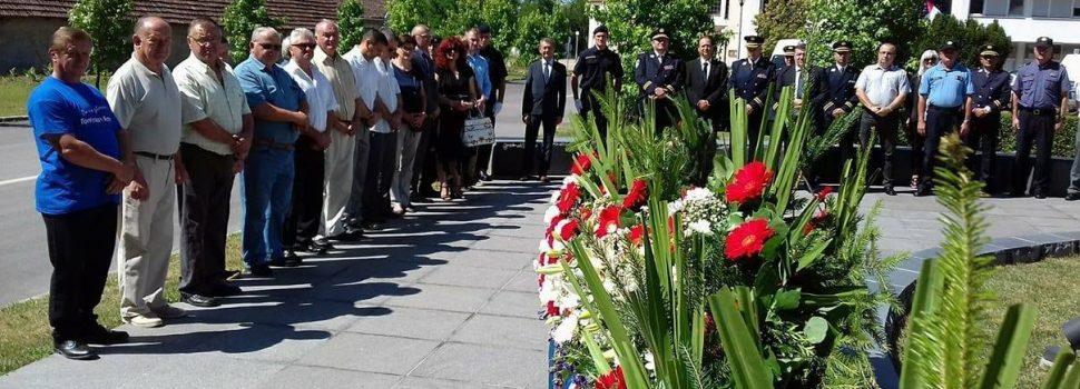 Obilježena 26. obljetnica početka oružanog otpora srpskom agresoru u Domovinskom ratu
