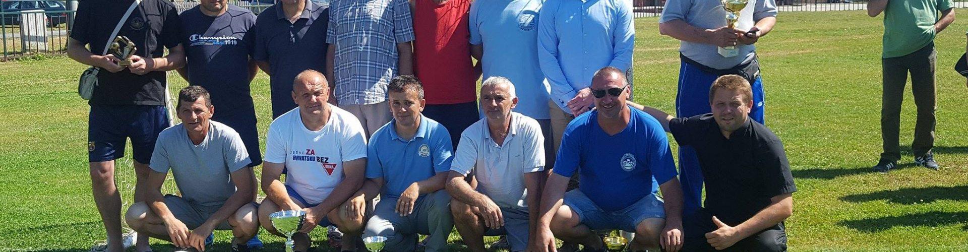 Sportski događaji u spomen na Tomislava Roma