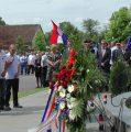 Obilježavanje 26. obljetnice početka oružanog otpora srpskom agresoru u Domovinskom ratu