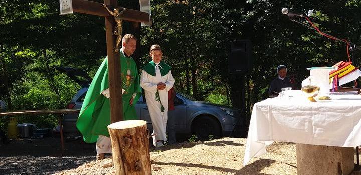 Proslavljen blagdan sv. Petra i Pavla u Gornjem Selkovcu