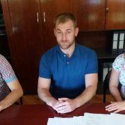 Grad Glina prijavio projekt za mlade