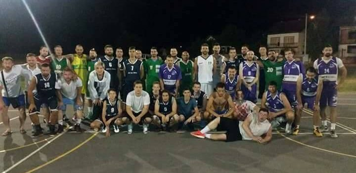 Održan VII. tradicionalni košarkaški turnir