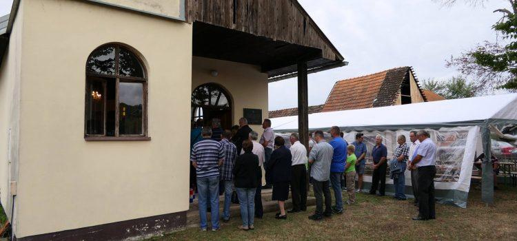 Proslavljen blagdan sv. Lovre u Gračanici Šišinečkoj
