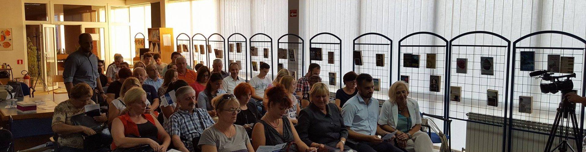 Volonterski centar Glina na usluzi udrugama i volonterima