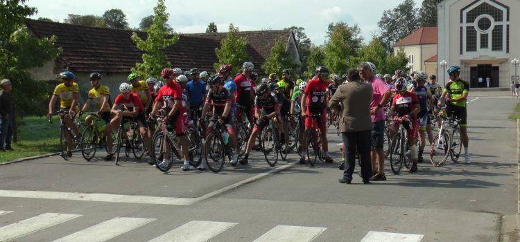 Održan 3. Biciklistički maraton u Glini