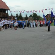 8. seoska olimpijada u Marinbrodu