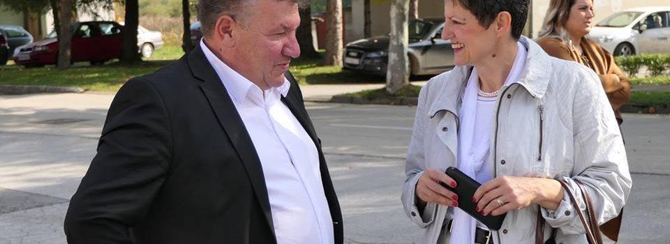 Svečana sjednica povodom Dana općine Gvozd