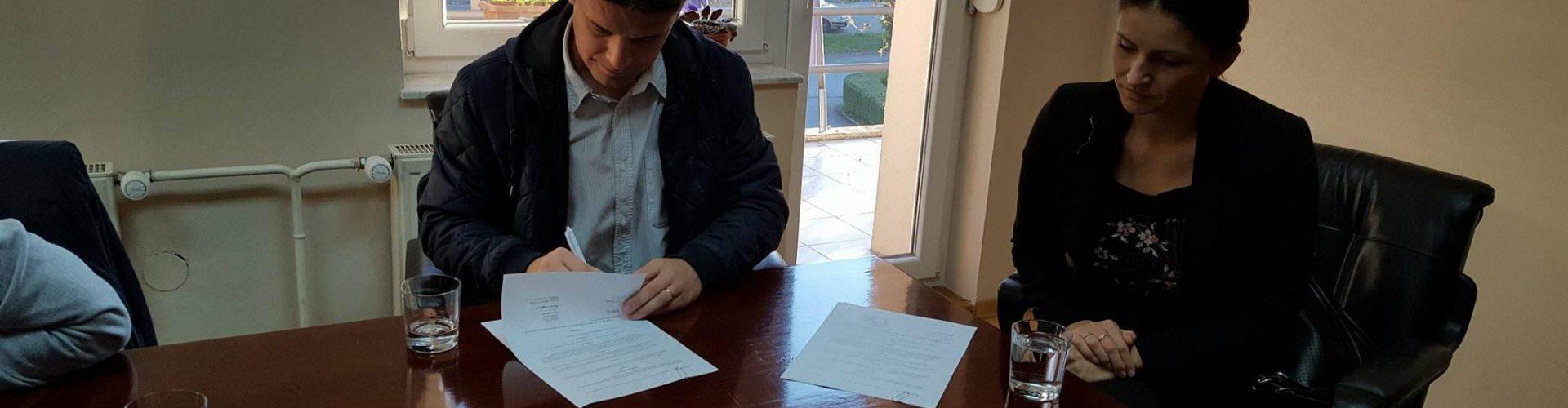 Potpisan Sporazum o financiranju procesa izlaganja i naknadne izmjere objekata