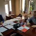 Sastanak gradonačelnika i ravnatelja Državne geodetske uprave