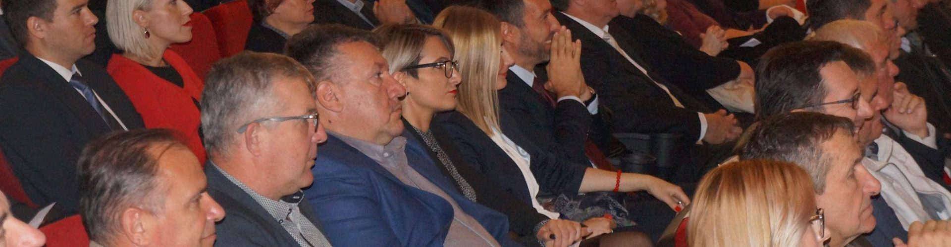 Gradonačelnik Stjepan Kostanjević na obilježavanju Dana Grada Kutine