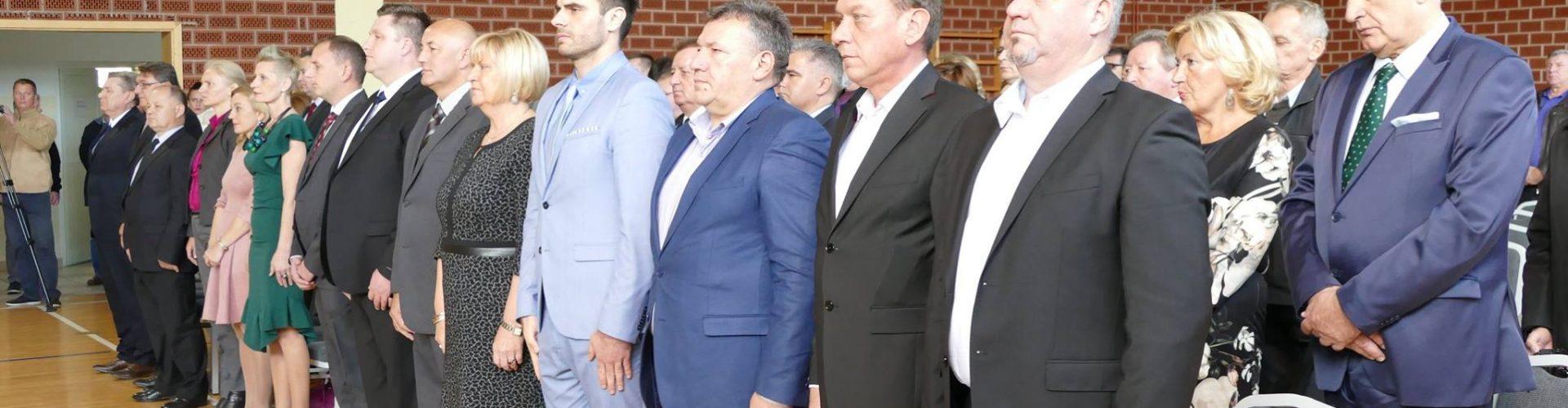 Gradonačelnik na obilježavanju Dana Općine Martinska Ves