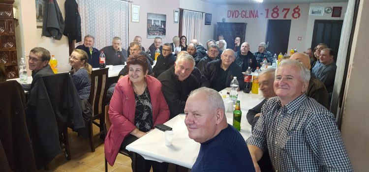 Božićni susret članova UHBL PTSP SMŽ