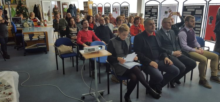 Društvo Terra banalis predstavilo se lokalnoj zajednici