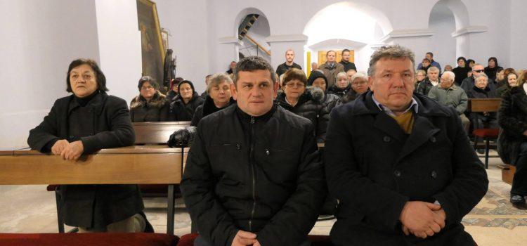 Proslavljen blagdan sv. Antuna