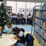 Knjižnici i čitaonici Glina 43.000,00 kn