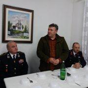 Redovna godišnja skupština DVD-a Novo Selo Glinsko