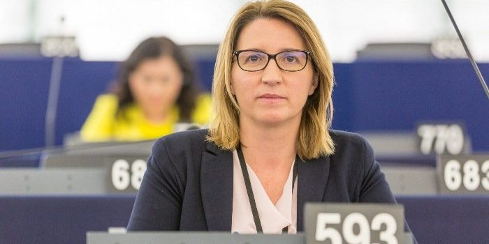 Predavanje zastupnice Europskog parlamenta Ivane Maletić