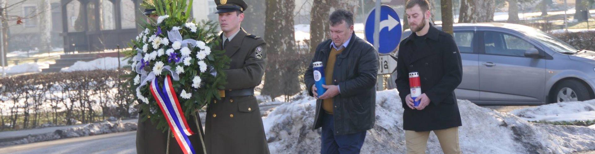 Ultramaraton u spomen na stradanja i žrtve u Domovinskom ratu