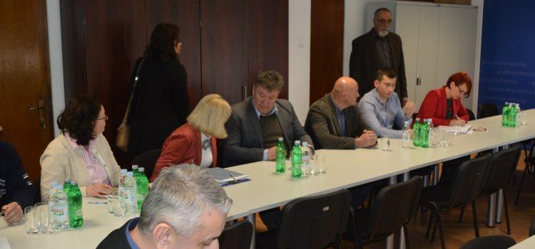 Ministar Ćorić predstavio mogućnost sufinanciranja projekata u sustavu gospodarenja otpadom