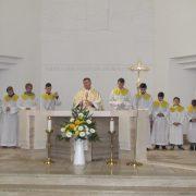 Uskršnja misa
