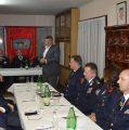Održana 21. redovna sjednica Skupštine VZ Grada Gline
