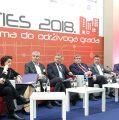 Održana konferencija Smart city –Pametnim rješenjima do održivog grada
