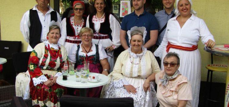 Obilježen Dan narodne baštine u Glini