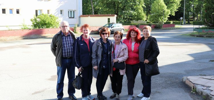 Hodočašće hrvatske vojske, policije i branitelja i njihovih obitelji u Lourdes