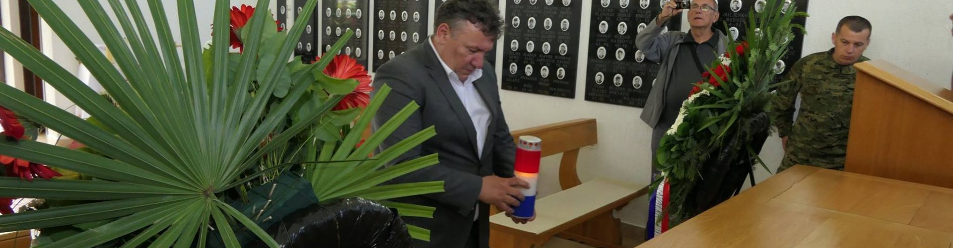 Obilježena 27. obljetnica osnutka Gromova i 11. obljetnica 2. mb Gromovi