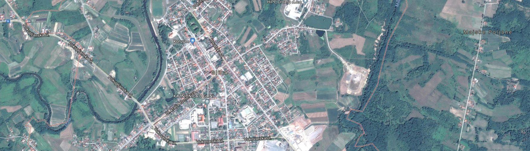 Dvjesto tisuća kuna zaizraduStrateškog plana razvoja gospodarskog sektora Grad Gline – područje informatike