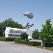 Obilježavanje 28. obljetnice početka oružanog otpora srpskom agresoru u Domovinskom ratu