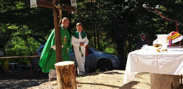 Najava: Sveta misa povodom sv. Petra i Pavla u Gornjem Selkovcu