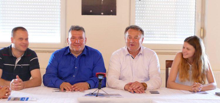 Završna konferencija Volonterskog centra Gline održana u Jukincu