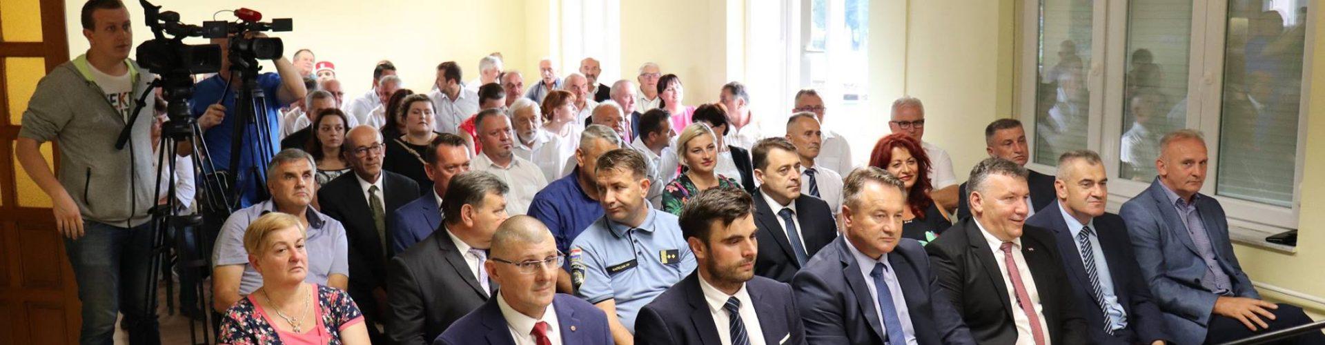 Održana svečana sjednica Gradskog vijeća povodom Dana Grada 2018.