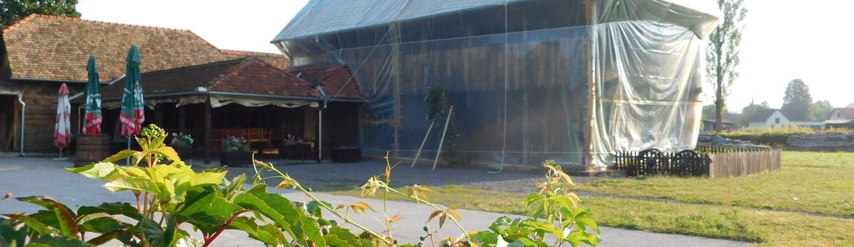 Dovršena fumigacija Etnografske zbirke i Korablje u Marinbrodu