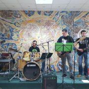 Koncert grupe Hipertenzya