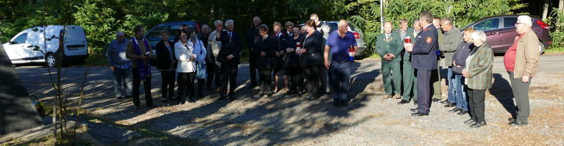 Obilježena 27. obljetnica stradavanja na području grada Gline