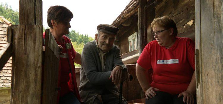 """Briga Crvenog križa o 134 korisnika programa """"Zaželim i ostvarim"""""""