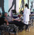Uspješno provedena prva ovogodišnja akcija darivanja krvi