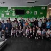 Održana radionica u Osnovnoj školi Glina o važnosti odgovornog postupanja s otpadom