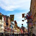 Osnovna škola Glina na Riječkom karnevalu