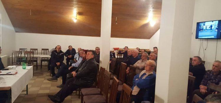 Održana Skupština Udruge Jukinac