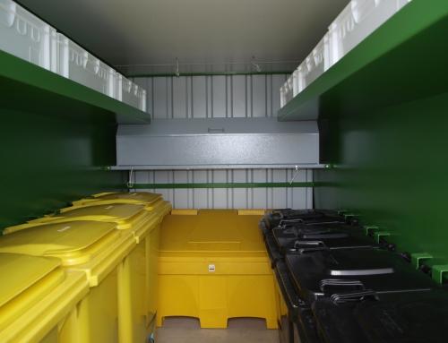 Izgradnja Reciklažnog dvorišta u gradu Glini vrijednog 3.2 milijuna kuna