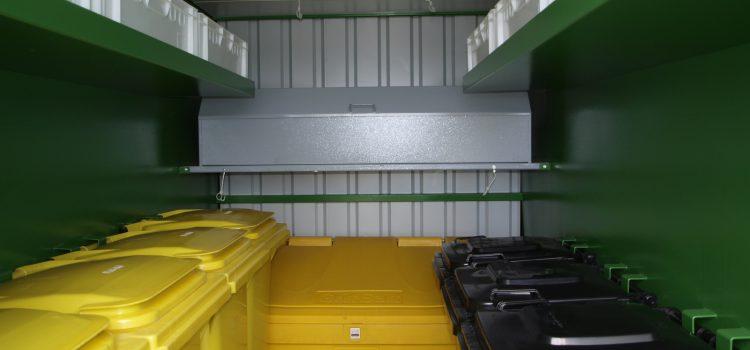 Izgradnja Reciklažnog dvorišta u gradu Glini vrijednog 3.8 milijuna kuna