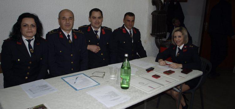 Skupština DVD-a Novo Selo Glinsko