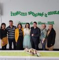 Županijsko natjecanja iz geografije održano u Osnovnoj školi Glina