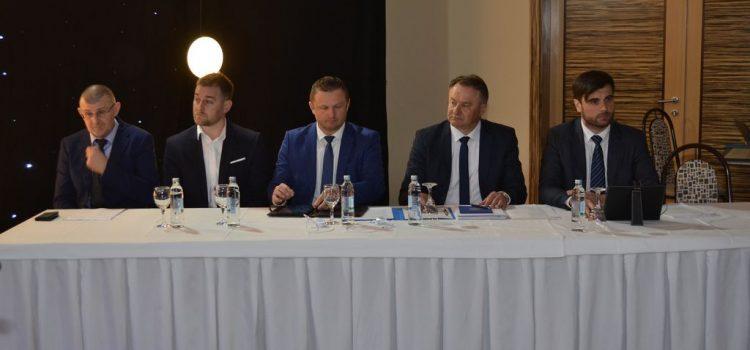 Sjednica Županijske skupštine SMŽ održana u Slatini Pokupskoj