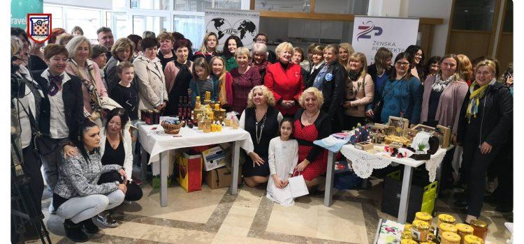 Održan Aktivni dan žena poduzetnica