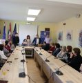 Uskršnja čestitka gradonačelnika Grada Gline i predsjednika Gradskog vijeća