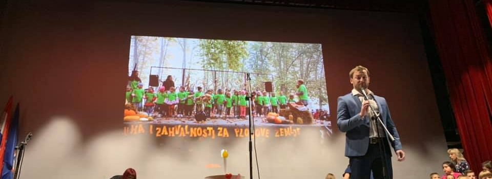 Proslavljen Dan Dječjeg vrtića Bubamara Glina